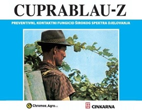 Cuprablau Z